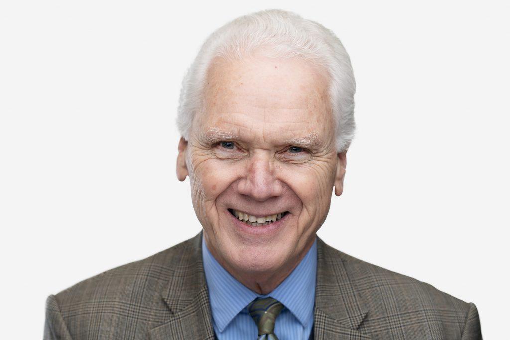 Tony Bollen | Development Director