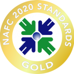 National Association of Free & Charitable Clinics (NAFC) Seal